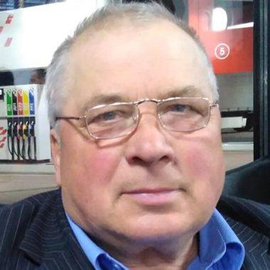 Antoni Hutnicki