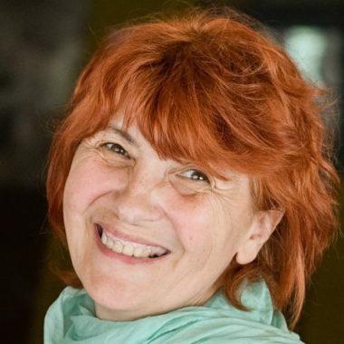 Irena Szuchtujewa